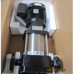 Dosag Pump  VCP 2-220 3.0HP 220V Connection 1 x 1 Inch
