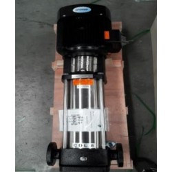 CNP Pump CDL 4-140 4.0HP 380V Connection 1.5 x 1.5 Inch