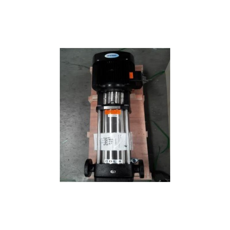 CNP  CDL 4-160  4 HP 380V Connection 1.5 x 1.5 Inch